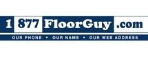 Floor Guy Logo