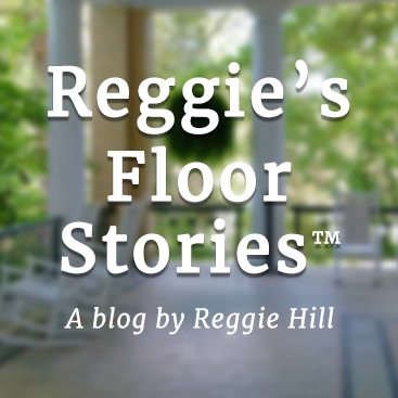 Reggie's Floor Stories